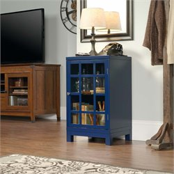 MER-1274 Carson Forge Accent Curio Cabinet