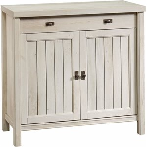 MER-1274 Costa Library Base in Chalked Chestnut