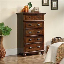 Harbor View 5 Drawer Chest (A)