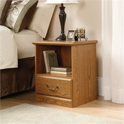 Nightstand in Carolina Oak