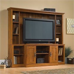 Sauder Harvest Mill Entertainment Center