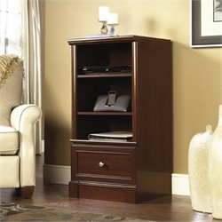 Sauder Palladia Technology Pier Select in Cherry Finish