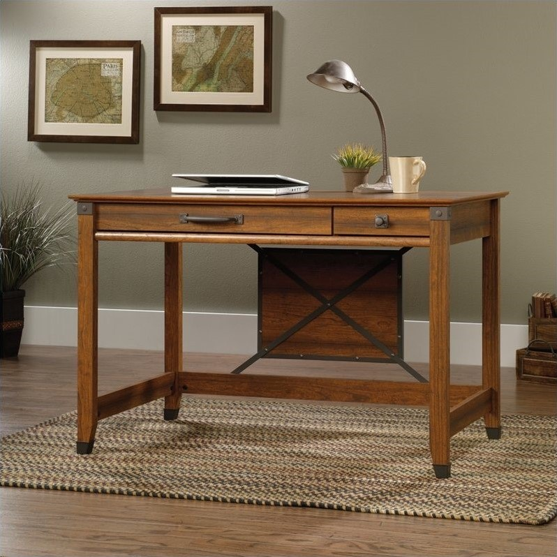 writing desk cherry Are you looking for an office desk that provides storage and style find out where you can buy sauder's washington cherry office furniture near you.