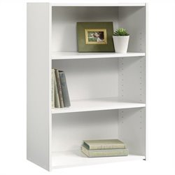 Bookcase in Soft White