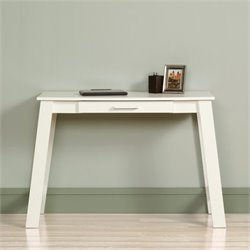 Writing Desk in Soft White