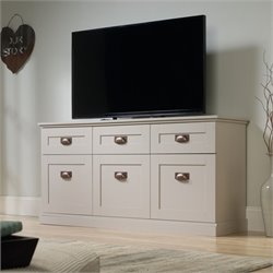TV Stand in Cobblestone
