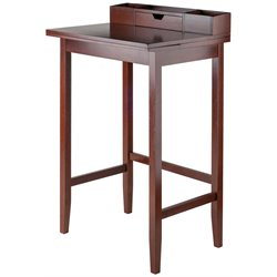 Winsome Archie Standing Desk in Walnut