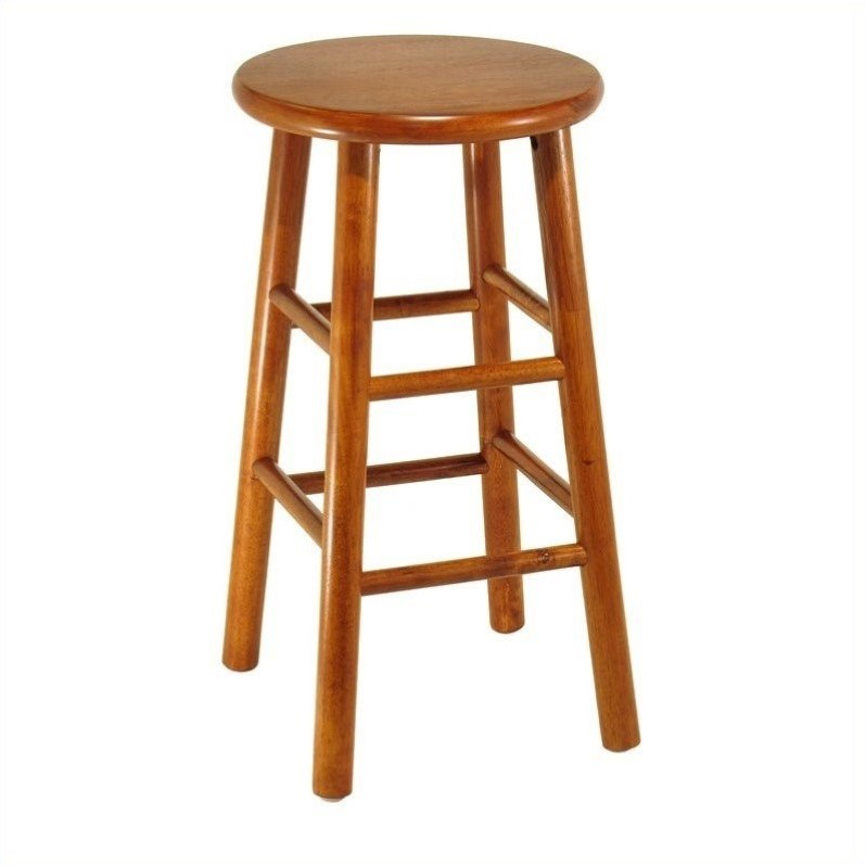 24quot Counter Bar Stools in Cherry Set of 2 75284 : 24508 L from www.cymax.com size 798 x 798 jpeg 53kB