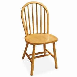 Dining Chairs in Beech (Set of 2)
