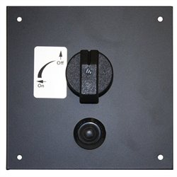 Outdoor Greatroom Company D.I.Y. Control Panel for GAS Fire Pit Burners