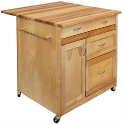 The Deep Drawer Island