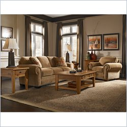 Broyhill Cambridge 2 Piece Sofa Set