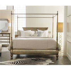 Hooker Furniture Montage King Poster Bed