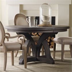 Hooker Corsica Round Dining Table