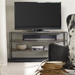 Hooker Chadwick TV Stand in Brown