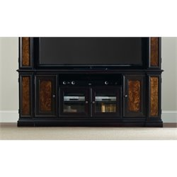 Hooker Furniture Coventry TV Stand in Black