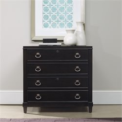 Hooker Furniture Kendrick 2 Drawer Lateral File Cabinet in Brown