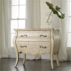 Hooker Furniture Melange L'Inspiration Script Accent Chest