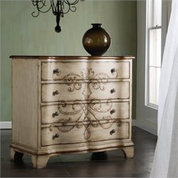 Hooker Furniture Melange Colette Drawer Accent Chest