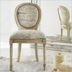 Hooker Furniture Melange Felicity Accent Chair