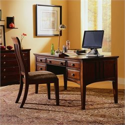 Hooker Brighton Park Furniture Writing Desk