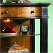 Hooker Furniture North Hampton Thin Hall Console
