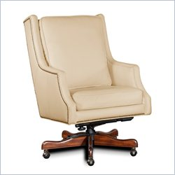 Hooker Furniture Seven Seas Chair in Surreal Leiris Cream