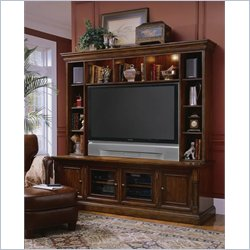 Hooker Furniture Beacon Square Entertainment Center