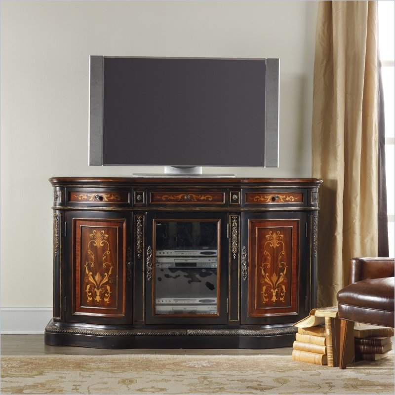 Seven Seas  69 3/4 Inch Wide TV Stand