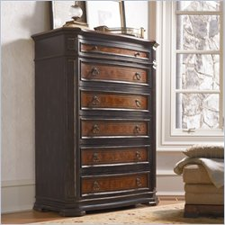 Hooker Furniture Grandover Six-Drawer Chest