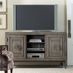 Hooker Furniture Seven Seas 60 inch TV Console