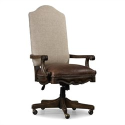 Hooker Furniture Rhapsody Tilt Swivel Office Chair