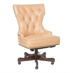 Hooker Furniture Seven Seas Office Chair in Surreal Jarry