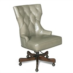 Hooker Furniture Seven Seas Executive Desk Chair in Al Fresco Baca