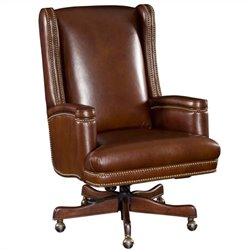 Hooker Furniture Seven Seas Armchair in Valenica Arroz