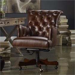 Hooker Furniture Seven Seas Tufted Armchair
