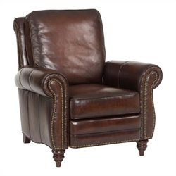 Hooker Furniture Seven Seas Recliner Chair in Sedona Chateau