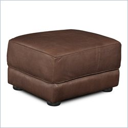 Hooker Furniture Seven Seas Ottoman in Fish River Canyon