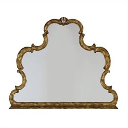 Hooker Furniture Sanctuary Mirror in Bling