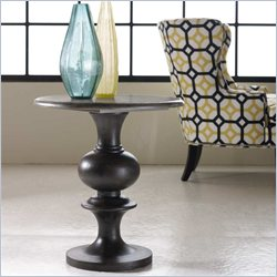 Hooker Furniture Melange Hadley Pedestal Table