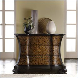Hooker Furniture Melange Diva Leopard Chest