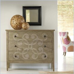 Hooker Furniture Melange Curlacue Chest