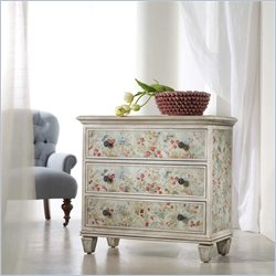 Hooker Furniture Melange Farrah Flowered Chest