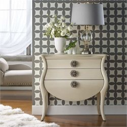 Hooker Furniture Melange Pippa Bombe Accent Chest
