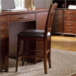 Hooker Furniture Wendover Counter Height Office Chair