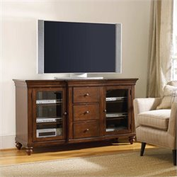 Hooker Furniture Wendover 64 Inch Entertainment Console