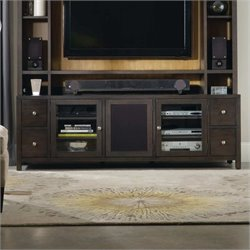 Hooker Furniture South Park 78 Inch Entertainment Console