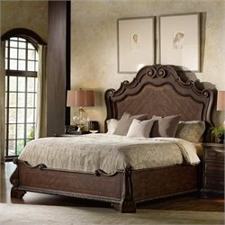 Hooker Furniture Adagio Panel Bed - Queen