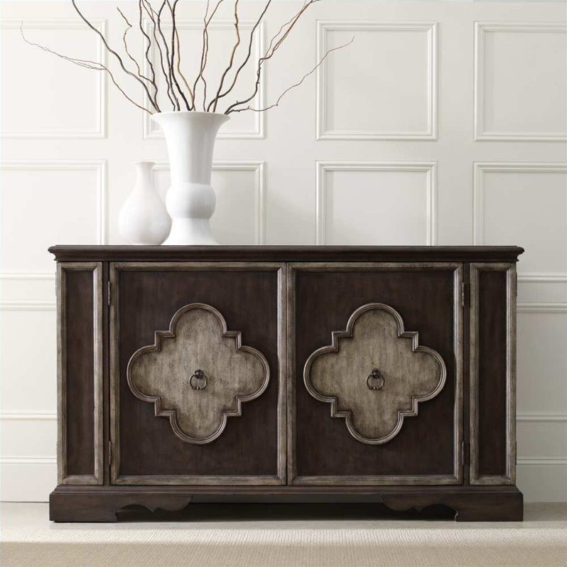 Sutherland Two Door Console Table