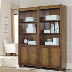 Hooker Furniture Darden Bunching Bookcase
